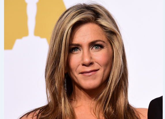Actor Jennifer Aniston rails against journalism 'body shaming' of women sending 'toxic messages' to young girls