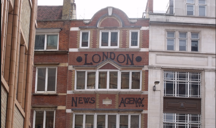Twenty years after its closure, former Fleet Street News Agency staff sought for reunion