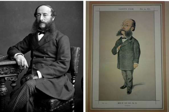 Happy 200th birthday to Paul Julius Reuter: Journalism innovator who founded a news empire with pigeons