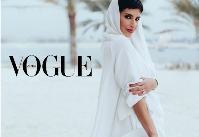 Vogue magazine to launch in the Middle East for the first time