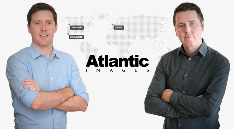 Photographer brothers launch Atlantic Images - fourth UK picture agency launch this year