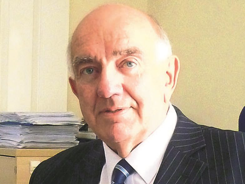 Sunday Independent owner Brian Doel dies aged 70 – 'local newspapers were what drove him on'