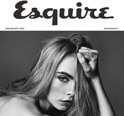 Mag ABCs, men's market: Free copies help Esquire grow circulation by 14.5 per cent