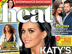 Mag ABCs, women's weeklies: Sales drop across all titles with Heat and Now biggest losers