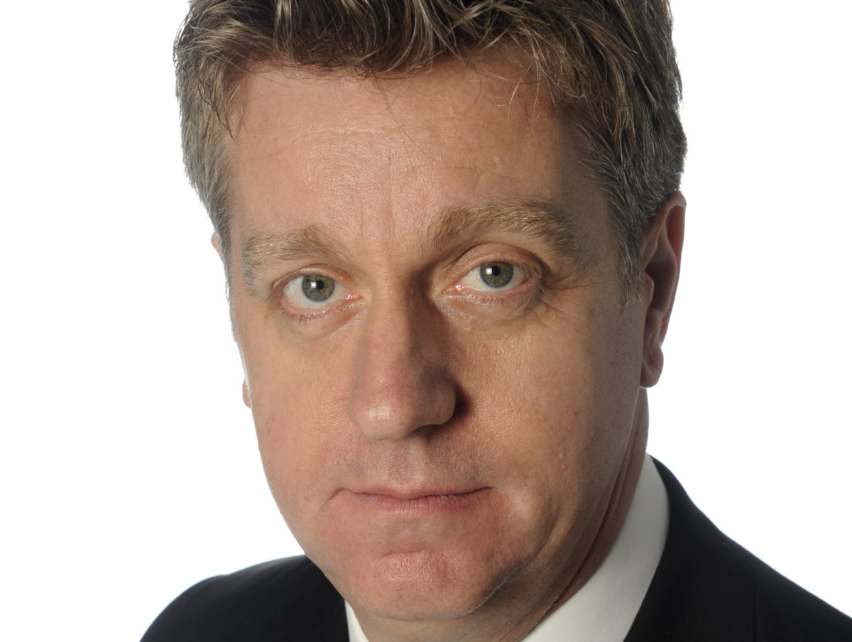 Jim Wilson to step down as editor of Sunday Mail in Scotland