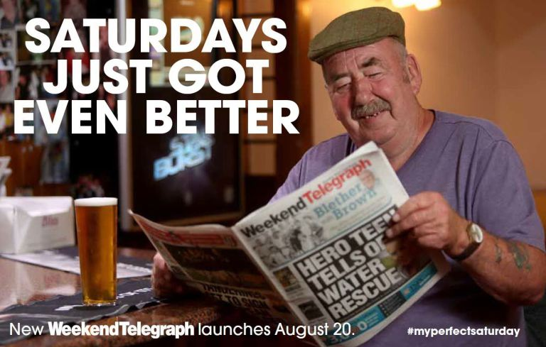 Dundee Evening Telegraph launches Saturday edition with 24-page entertainment supplement