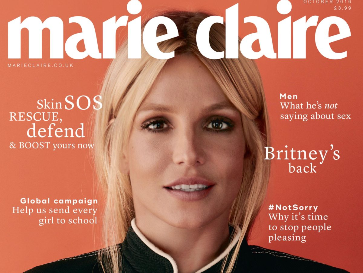 Marie Claire expands digital team in bid to double UK web figures