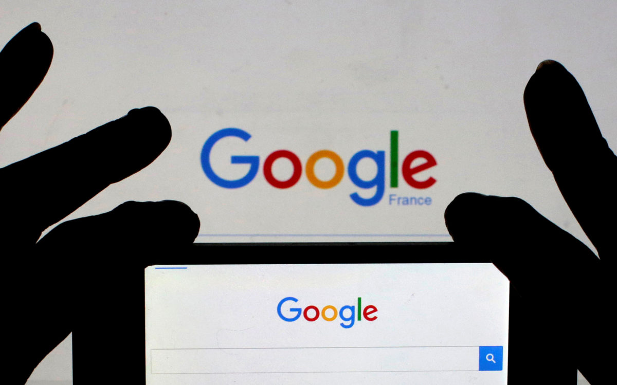 Businessman takes Google to court in second 'right to be forgotten' case in two weeks