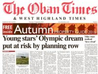 The Oban Times