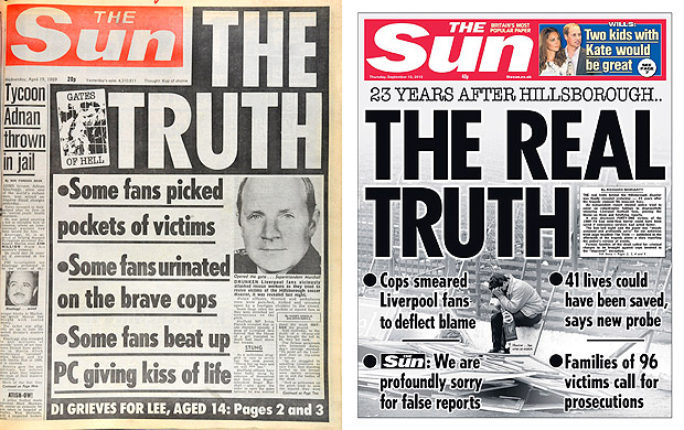 Censorship warning as Liverpool councillors back total ban on The Sun