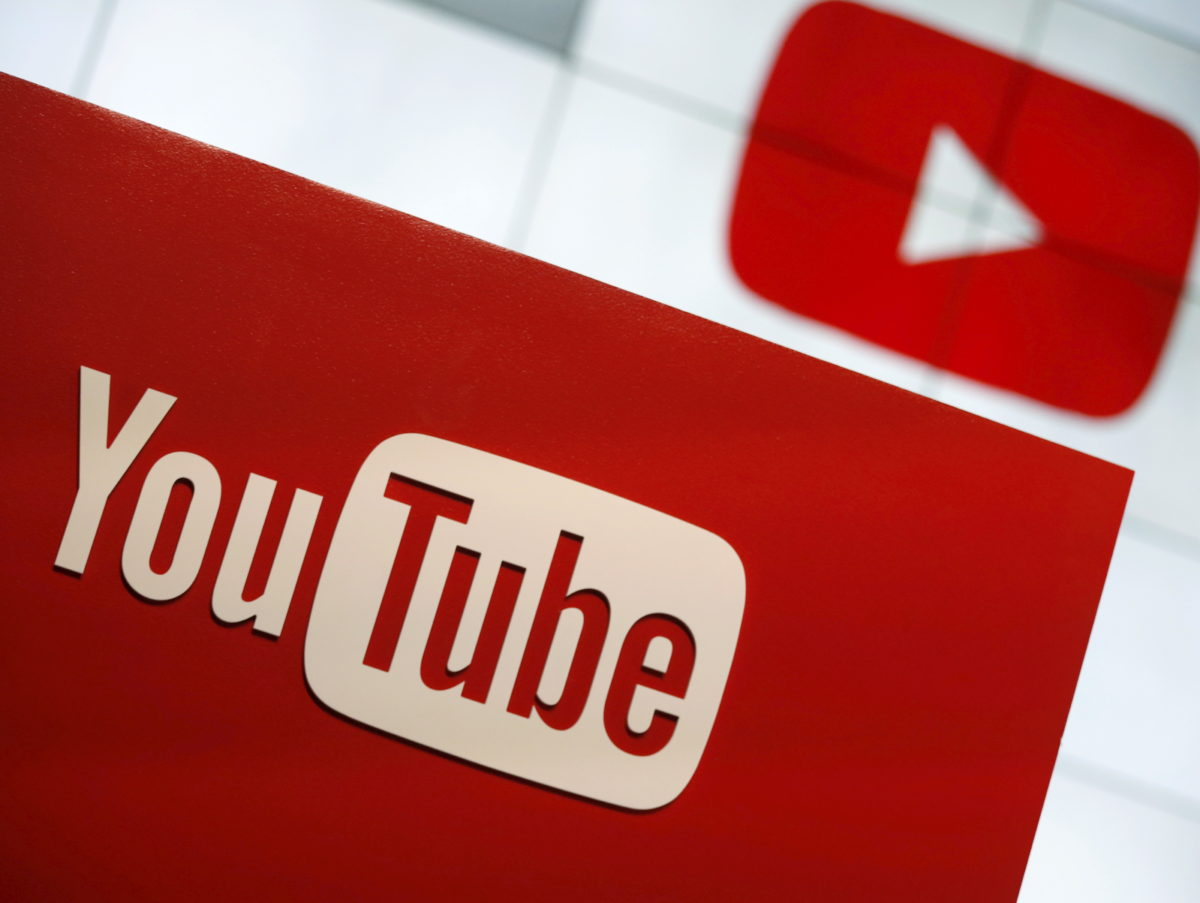 Youtube apologises after technical issues take site offline