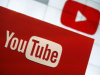 YouTube. Picture: Reuters/Lucy Nicholson