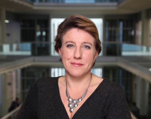 5 News editor Cristina Nicolotti Squires leaves ITN after 22 years to become Sky News director of content