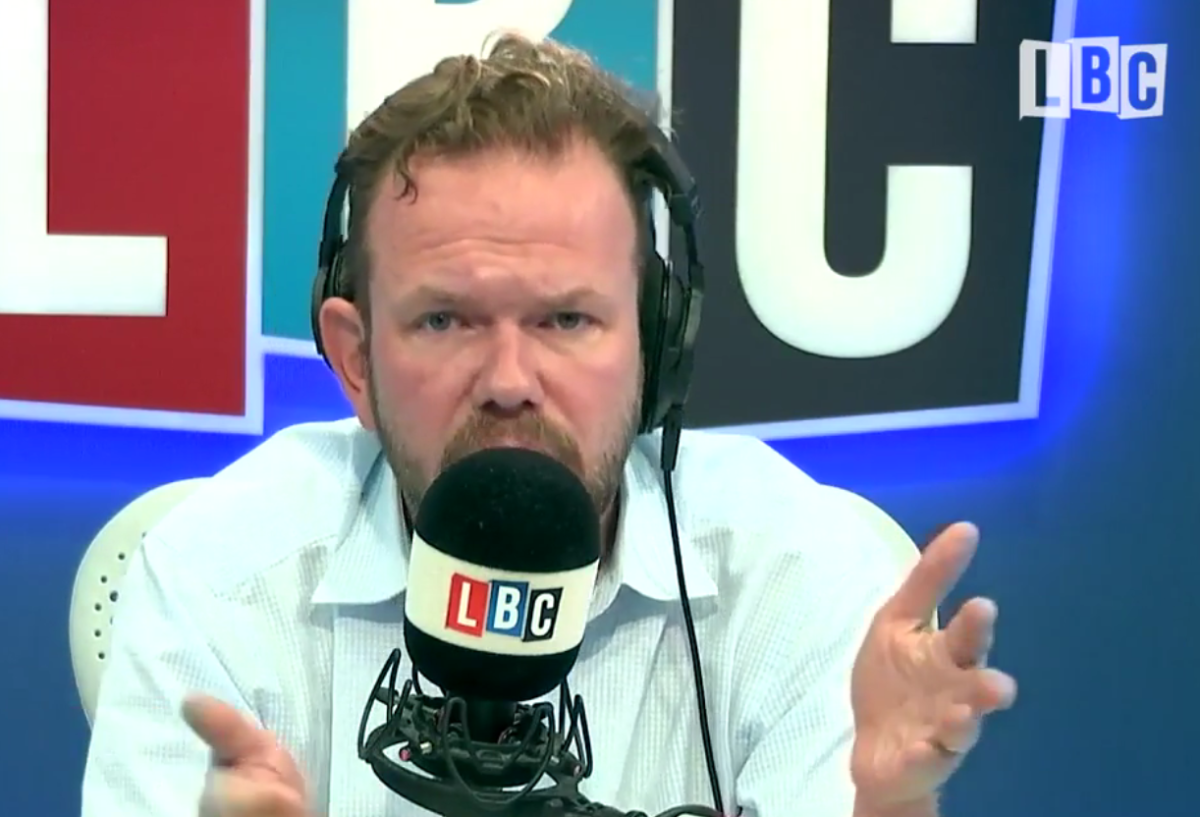 LBC boosts national audience by 18 per cent to over 2m - full breakdown of UK radio station audience figures