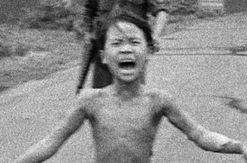 Facebook has admitted it got it wrong by deleting famous 1972 'napalm girl' picture because of nudity rules