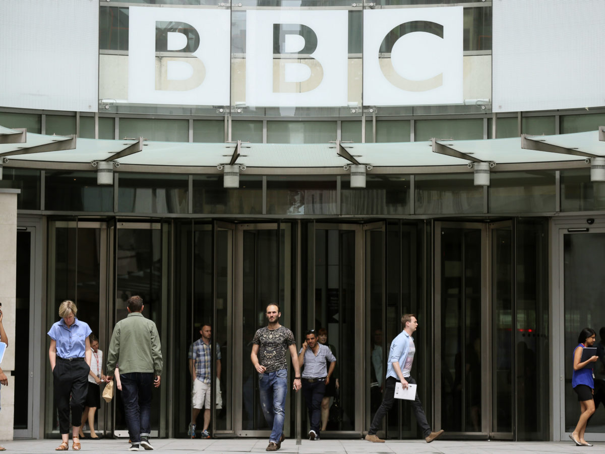 Iran files criminal charges against 152 BBC Persian journalists in 'politically motivated investigation'