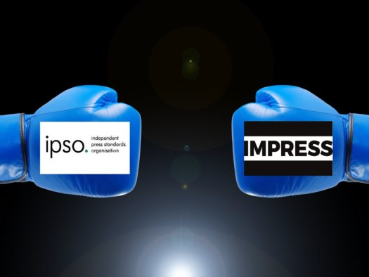 Fight on over decision to approve press regulator Impress under Royal Charter after news publishers win right to appeal