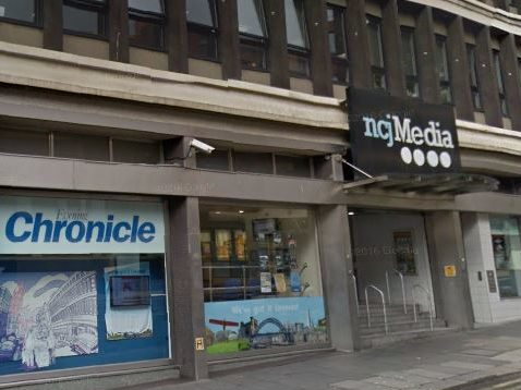 Newcastle Chronicle moves from historical home of 52 years to new 'state-of-the-art' offices
