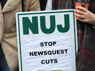 Newsquest faces fresh strikes as journalists in Darlington back industrial action over pay and workload dispute