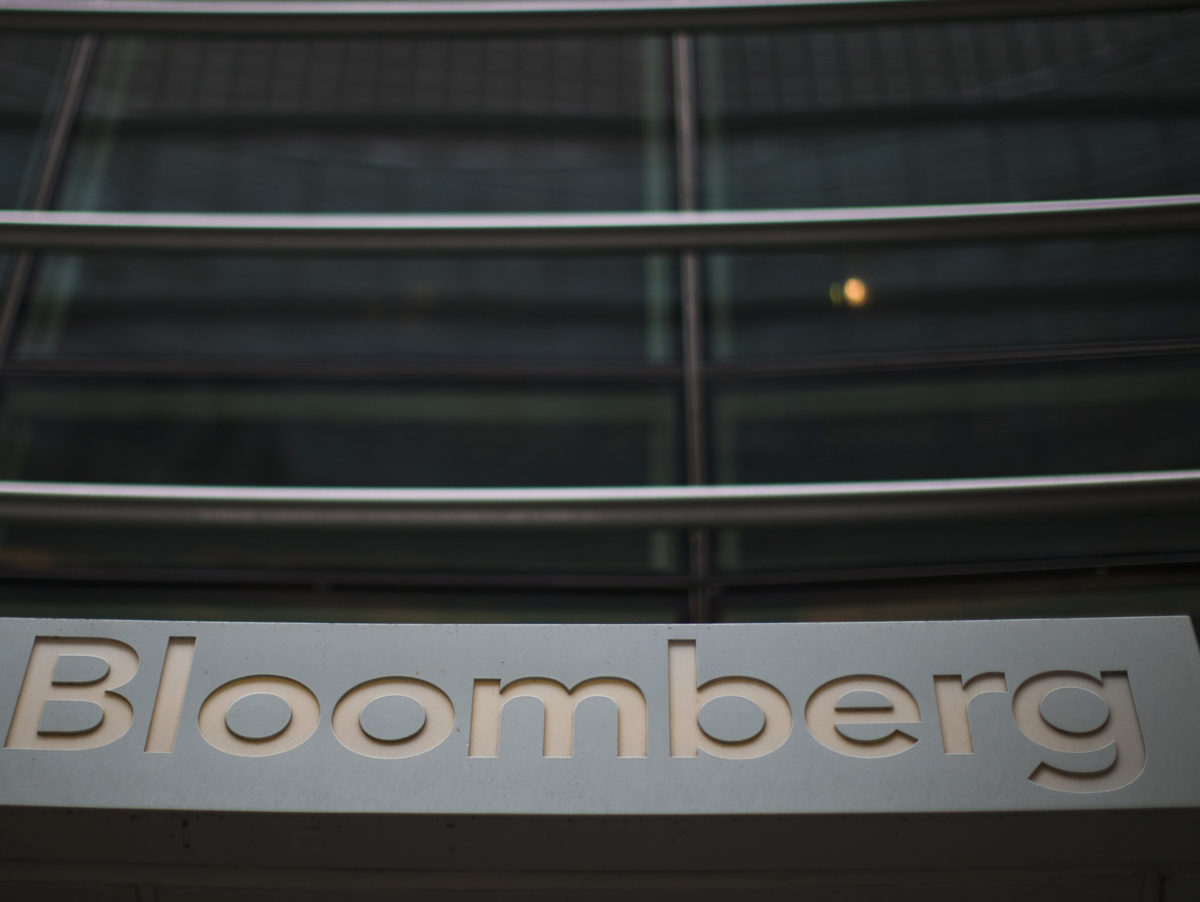Judge rejects businessman's privacy bid to kill Bloomberg report of fraud and corruption inquiry