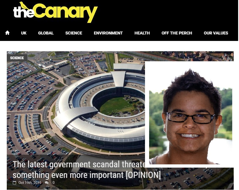 The Canary: From £500 start-up to top-100 UK news website in the space of a year