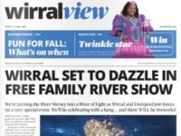 The Wirral View newsletter