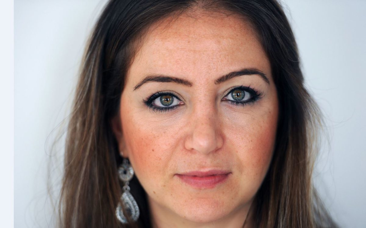 Syrian journalist says UK has sided with Assad by seizing her passport