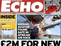 echo-wales-front-page