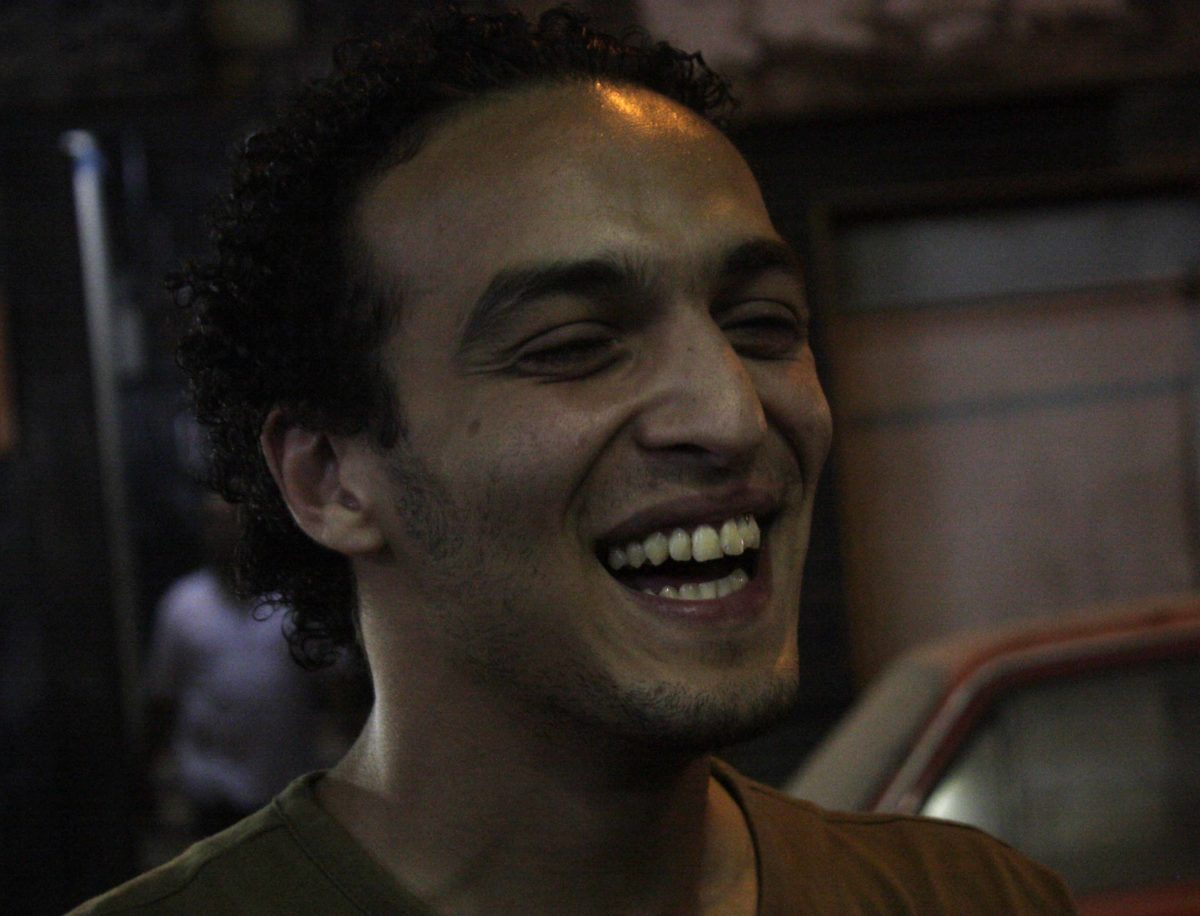 Charity calls for release of Egyptian photographer 'Shawkan' jailed for taking pictures of protest killings
