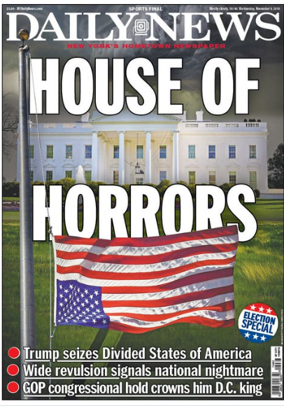 an analysis of house of horrors California house of horrors: watch nbc nightly news with lester holt, providing reports and analysis of the day's most newsworthy national and.