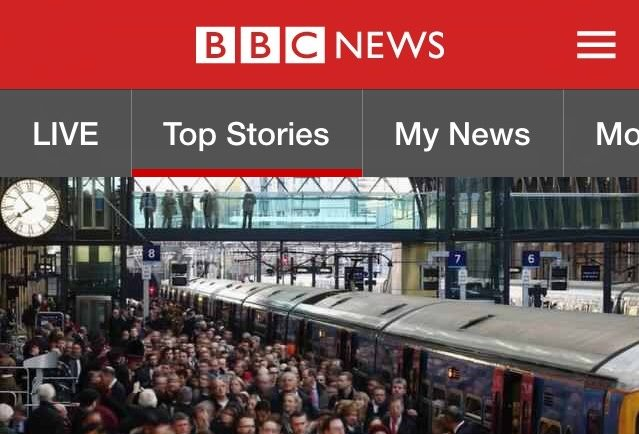 Survey suggests BBC News is winning the battle for mobile phone news notifications