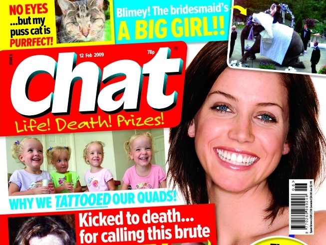 Time launches television production arm taking content from its 'real-life' magazines