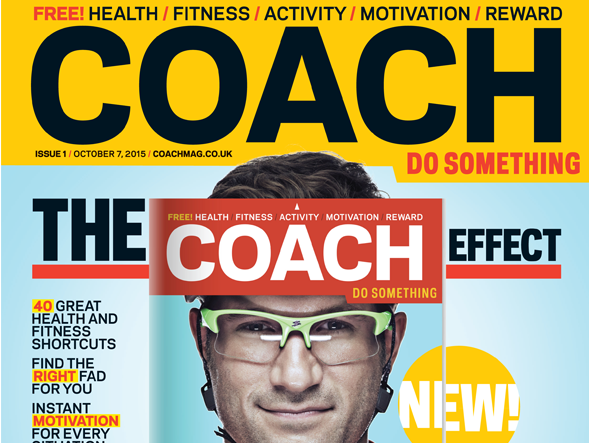 Dennis Publishing makes Coach magazine online-only putting 15 jobs at risk