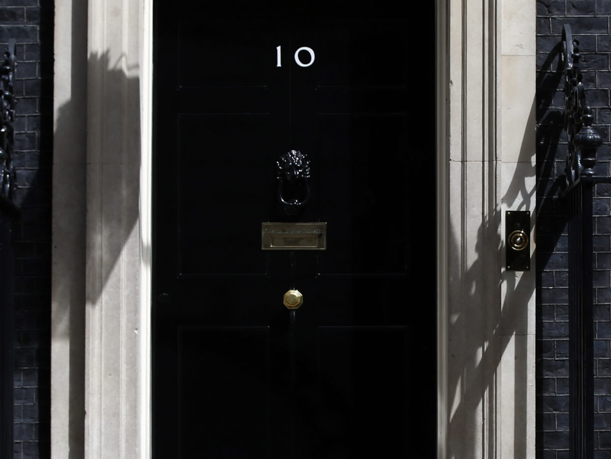 Cabinet Office urged to investigate Number 10's selective briefing of political journalists after Lobby walkout