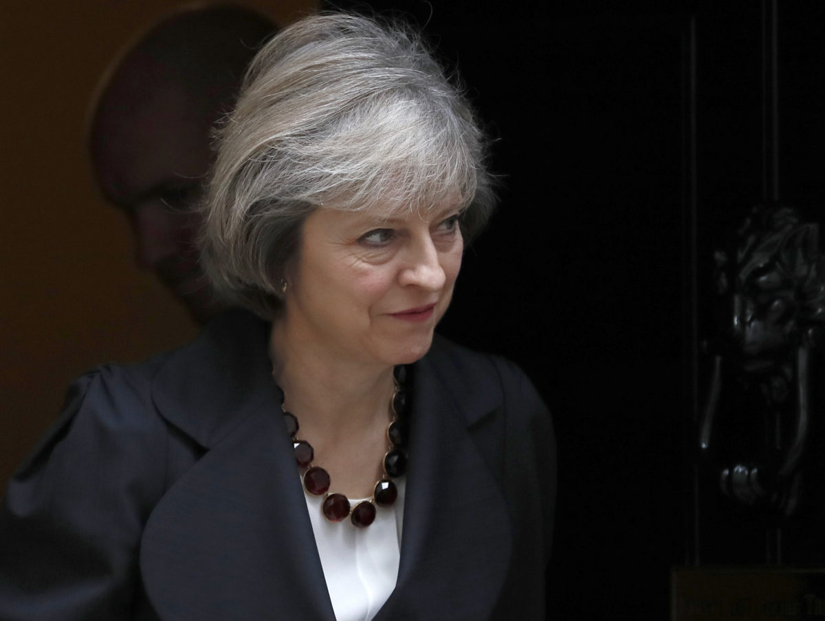Government may have to adopt Section 40 compromise, with benefits for Impress but no penalties for the rest