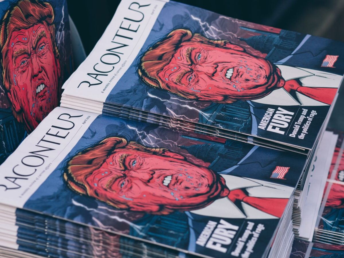 Raconteur magazine closes nine months after launch due to 'lack of advertising revenue'
