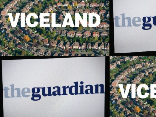 Guardian teams up with Vice to trade its investigations expertise for access to young audience