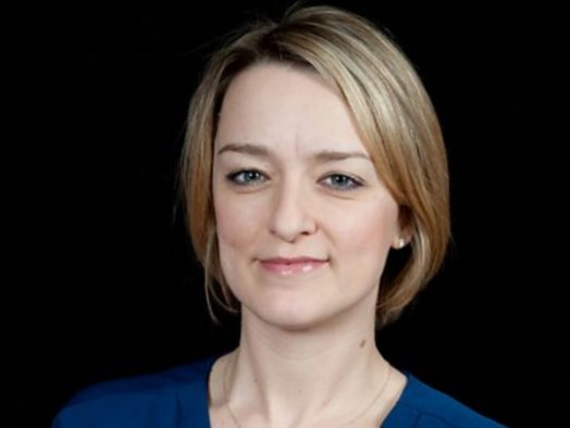 BBC's Laura Kuenssberg 'assigned bodyguards' for Labour Party conference