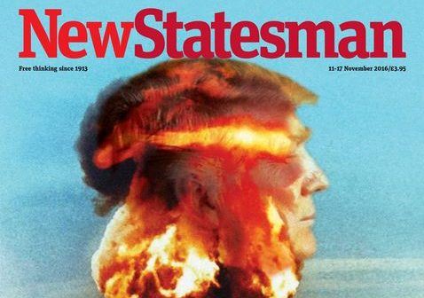 New Statesman trumpets rare 'liberal media' success with growing print circulation and web traffic