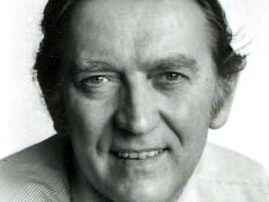 Former TV Times picture editor Edward Nunn dies aged 88