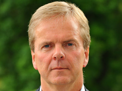 Scotsman editor Ian Stewart moving on after five years at the helm
