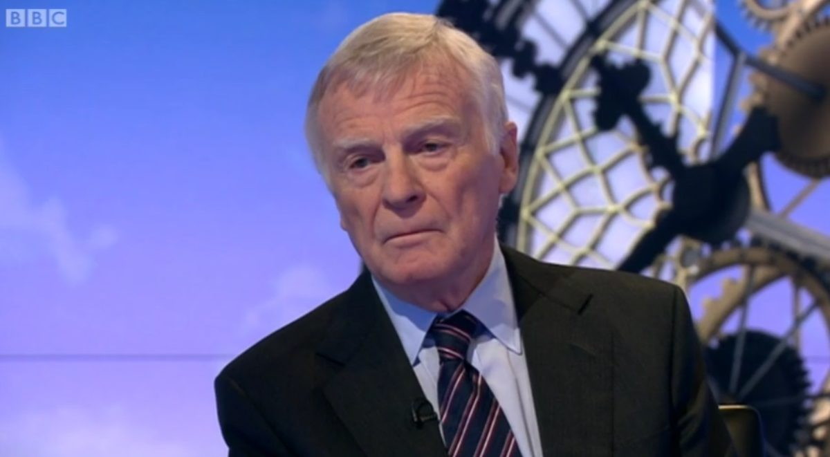 Max Mosley in bid to 'gag' Sun, Times and Daily Mail from reporting past sex orgy and his funding ties to Impress