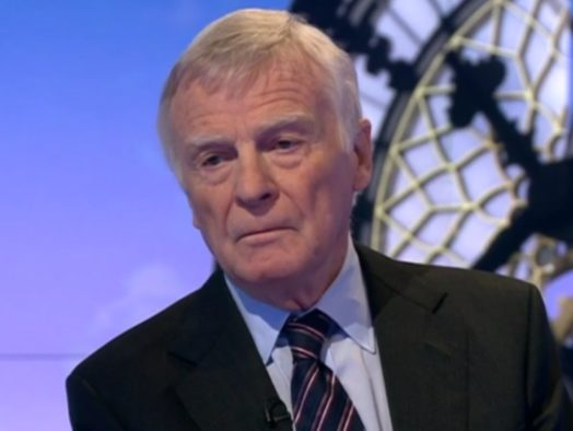 Max Mosley: 'Impress is completely independent - where the money is coming from doesn't matter'