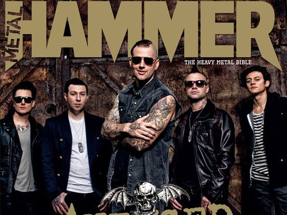 Future buys back Classic Rock, Metal Hammer and Prog magazines for £800k after collapse of Team Rock