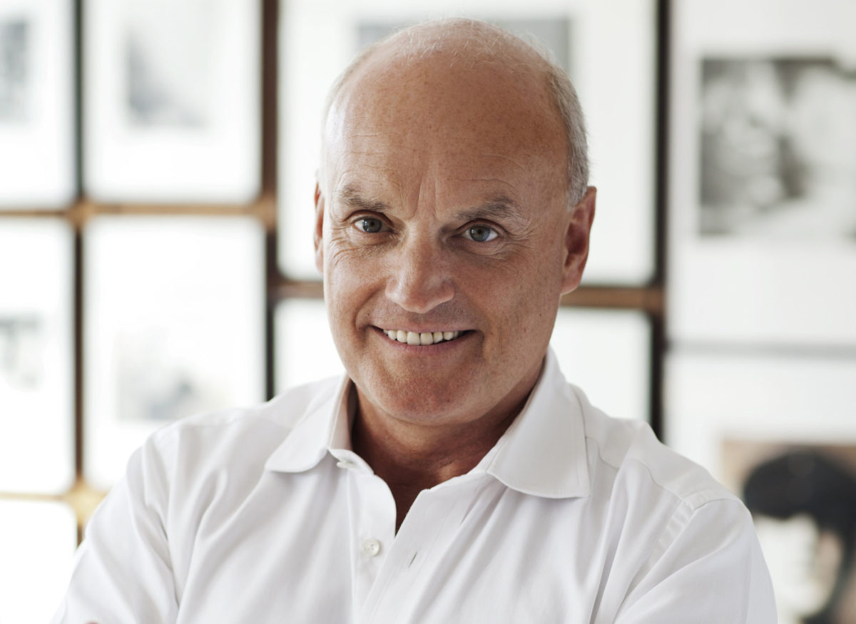 Nicholas Coleridge to step down from managing director and president roles at Condé Nast