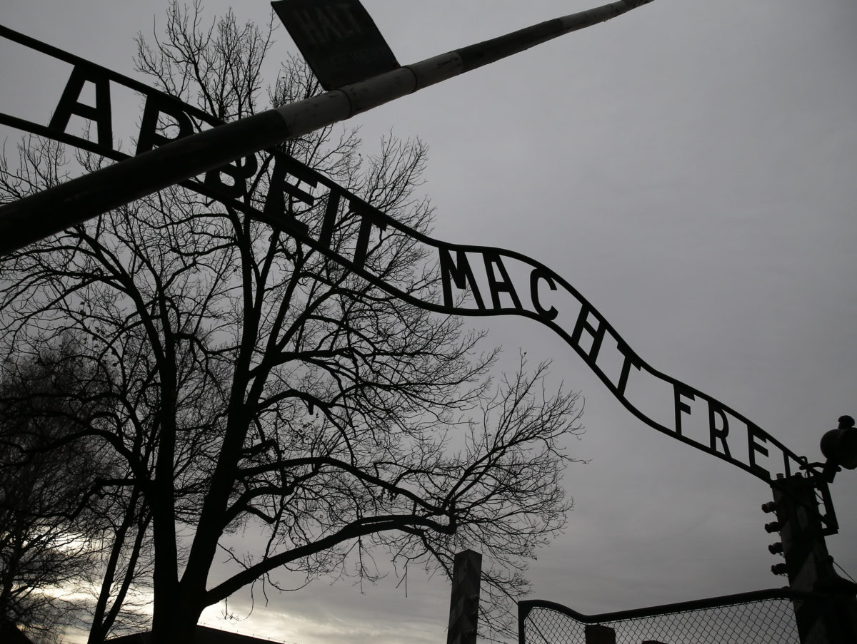 Polish Embassy objects to local newspaper description of Auschwitz as 'concentration camp in Poland'