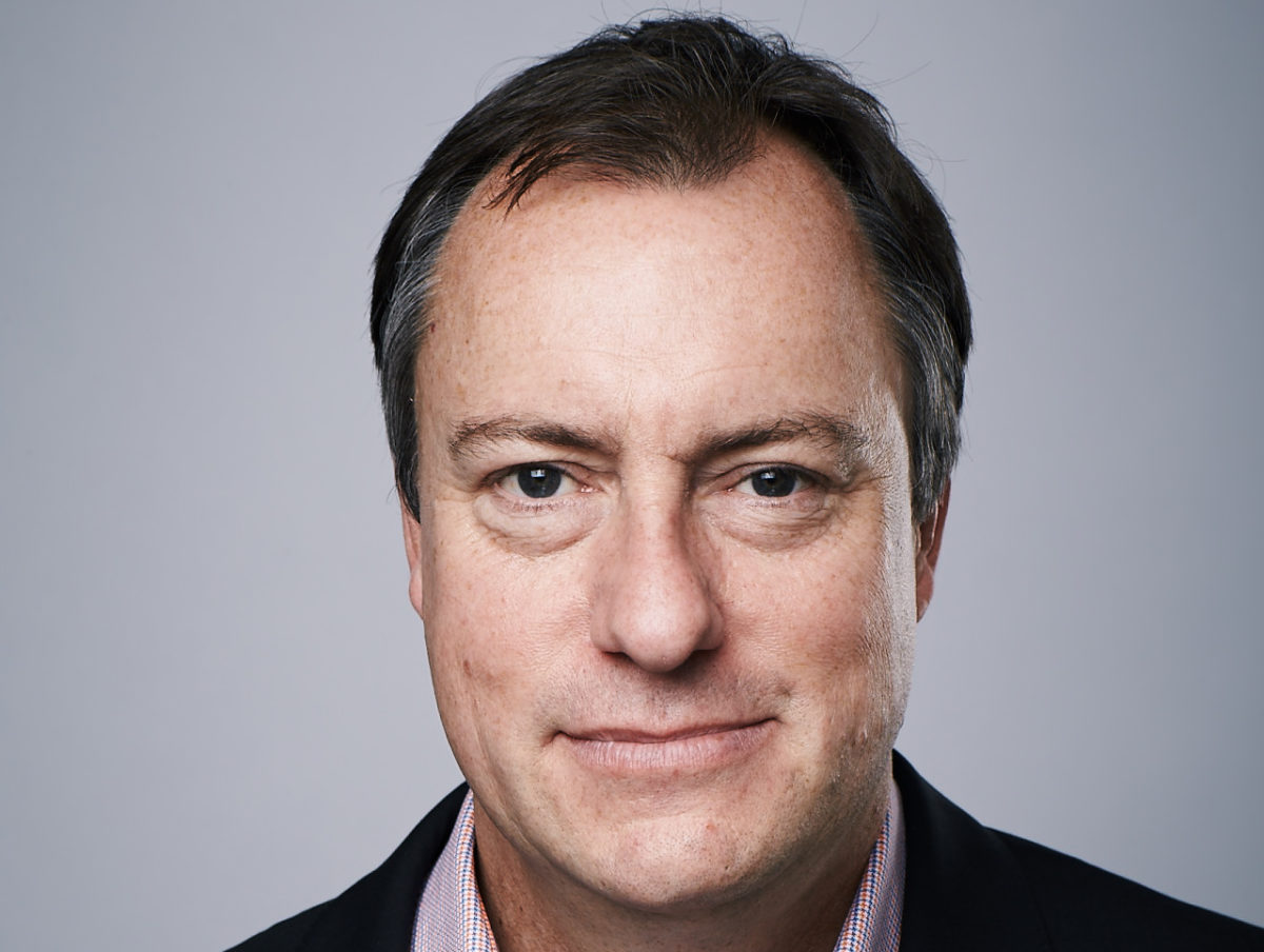 Hearst Magazines appoints Trinity Mirror's James Wildman as president and chief executive
