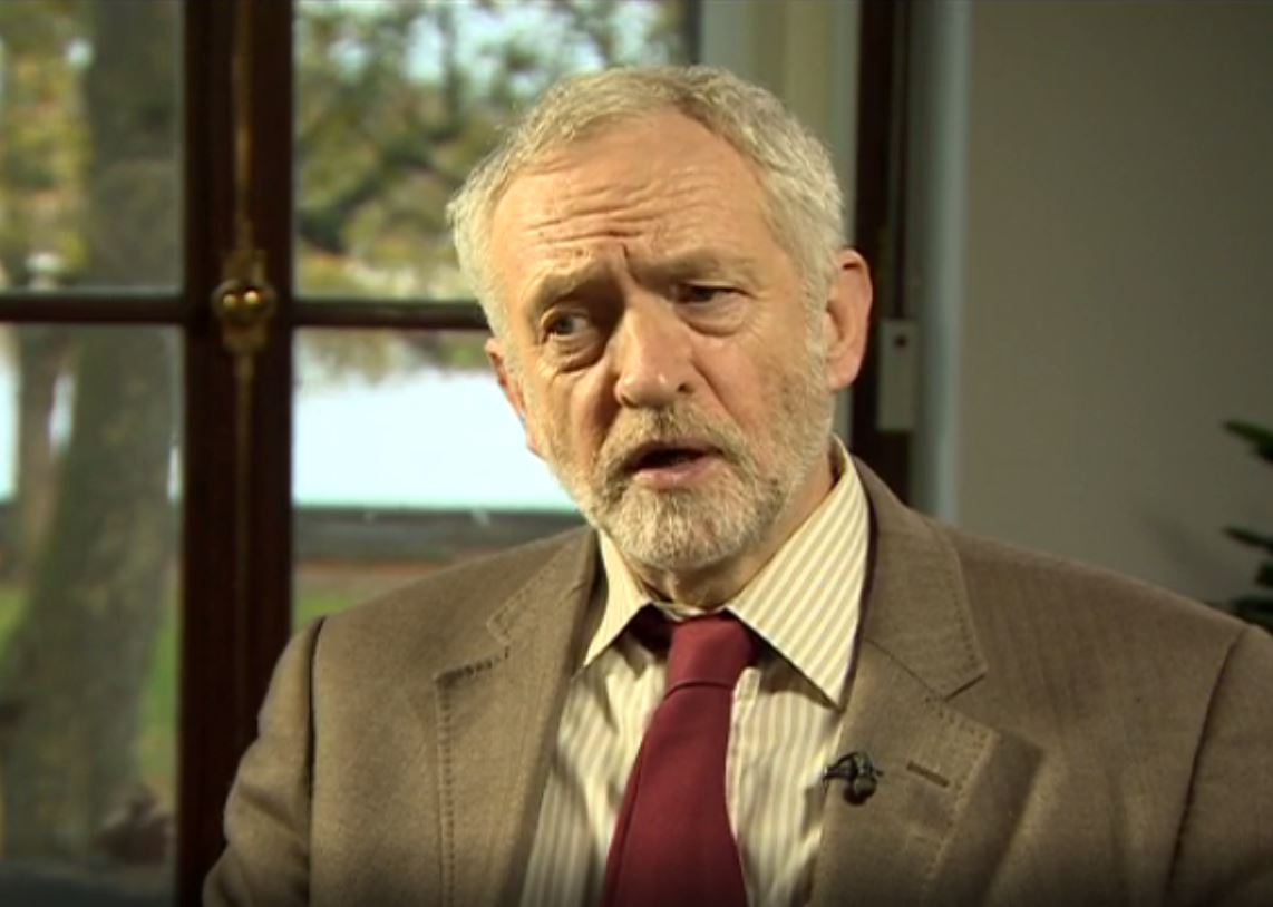 BBC Trust upholds accuracy complaint against BBC News over Kuenssberg report of Corbyn interview