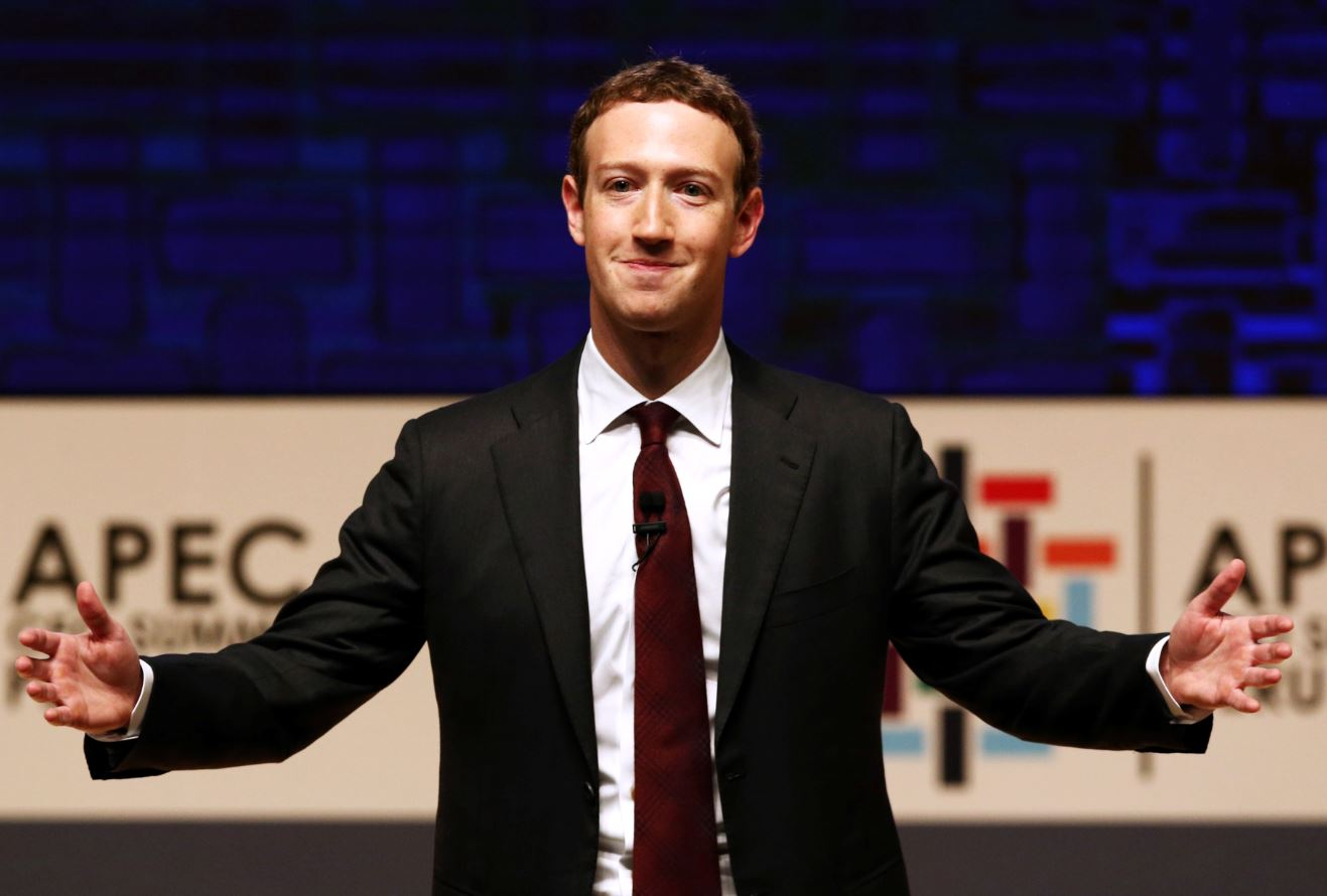 Facebook rejects Australian 'pay for news' proposal