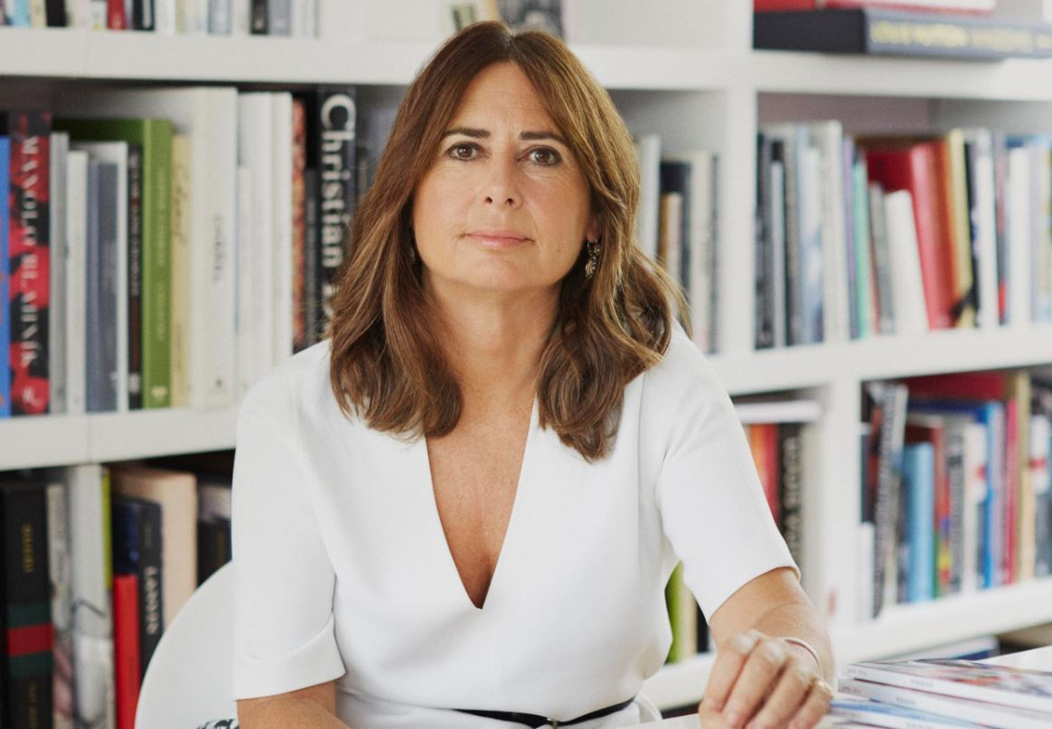 Alexandra Shulman to step down after 25 years editing British Vogue